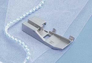 Лапка для вшивания бисера